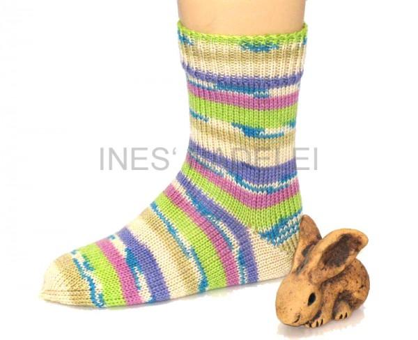 Socken Gr. 30/31 aus Fortissima Mexiko Kids Colors Fb. 41