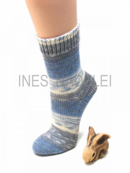 Socken Gr. 39/40 aus Regia Mineral Fb. 4381