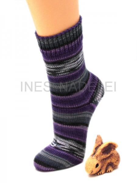 Socken Gr. 38/39 aus Regia Astro Krebs Fb. 6656