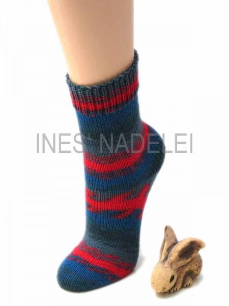 Socken Gr. 37/38 aus Regia Viva Fb. 4870