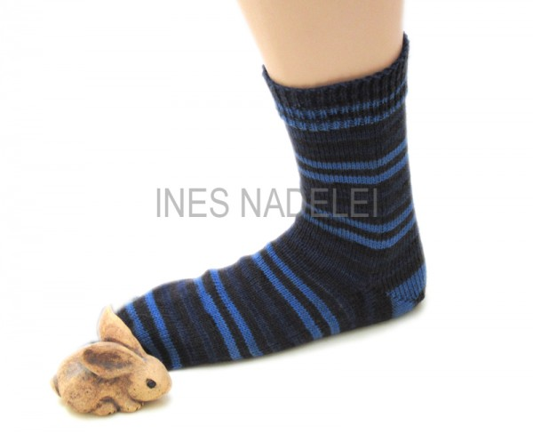 Socken aus myboshi Lieblingsfarben Fb. 7131